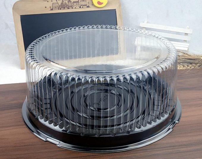 Cómo hacer un cubretartas para soplar las velas en el cumpleaños