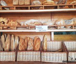 ¿Se puede desinfectar el pan?
