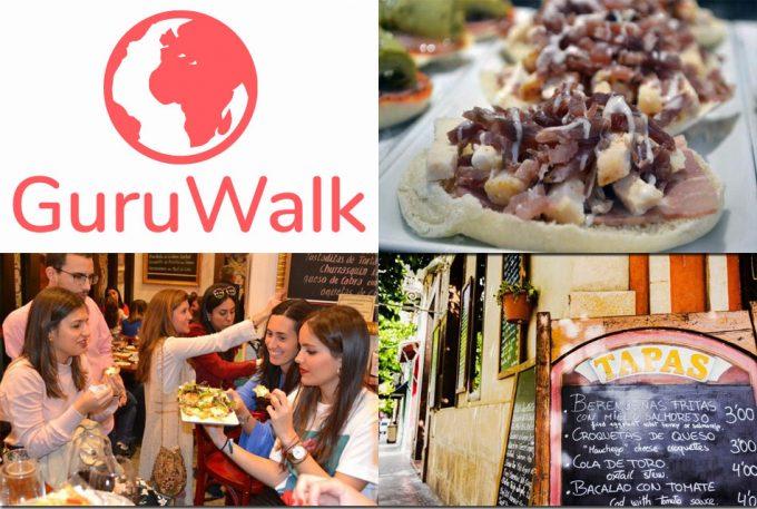 Guías turísticos gastronómicos