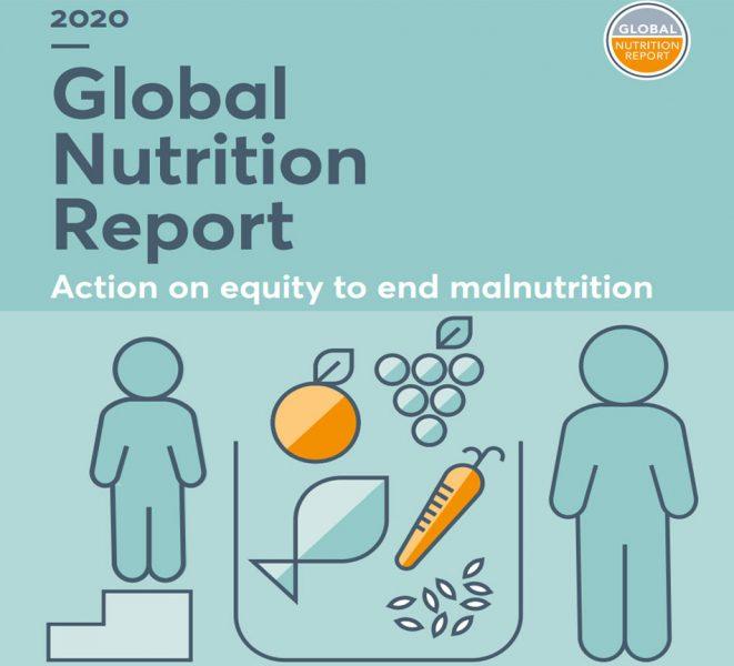 Situación alimentaria en el mundo