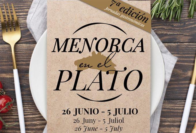 Menorca en el Plato