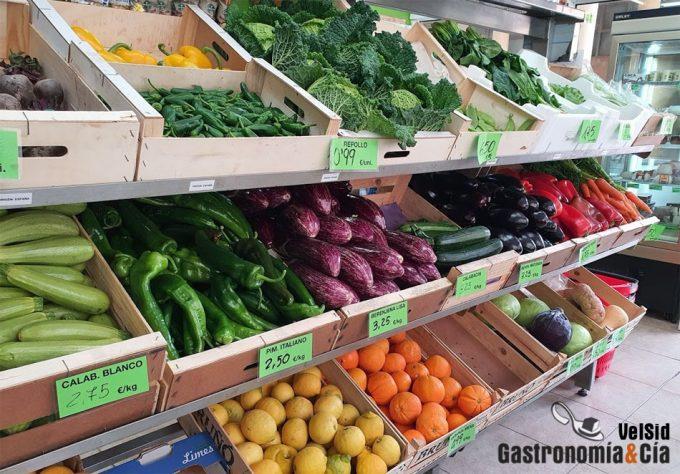 Evitar las enfermedades transmitidas por los alimentos