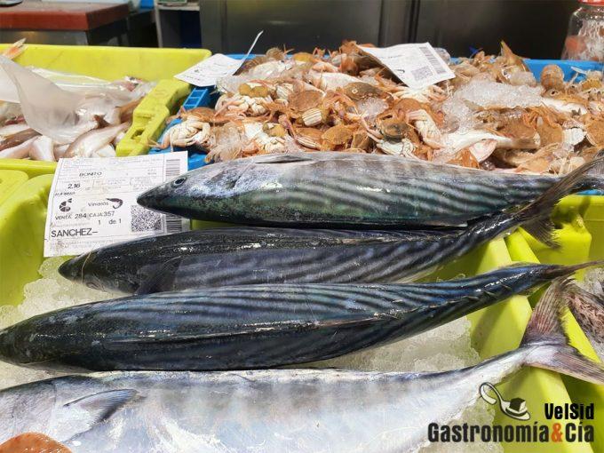 Estudio sobre la pesca y la acuicultura