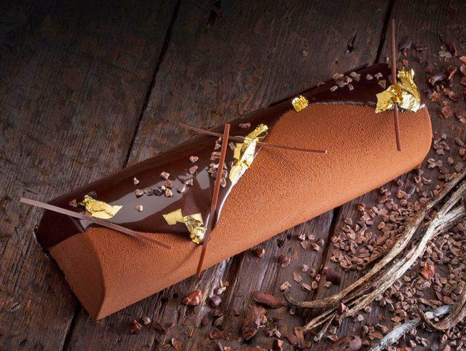 Templar chocolate