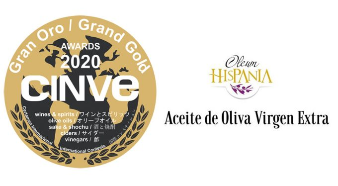 Premios AOVE's