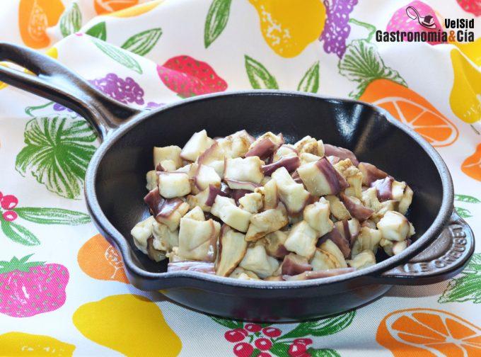 Métodos De Cocción Salteado Gastronomía Cía