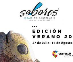 'Sabores del Grao' Castellón