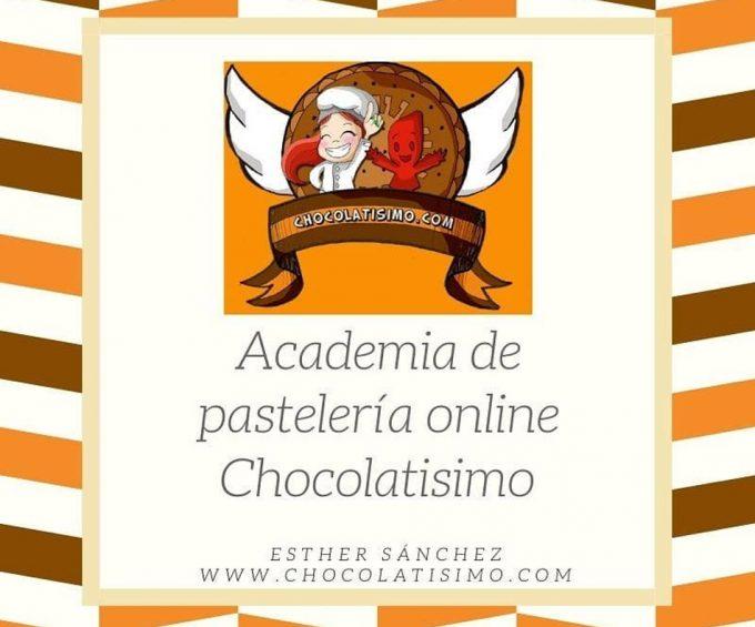 Curso de pastelería online