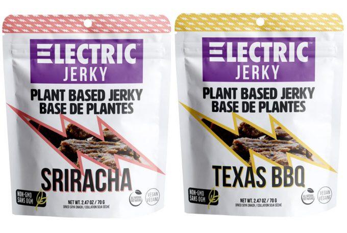 Electric Jerky