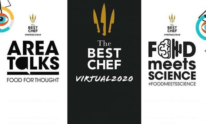 Premios y lista de los mejores chefs