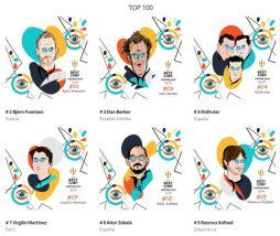Premios Mejores Chefs