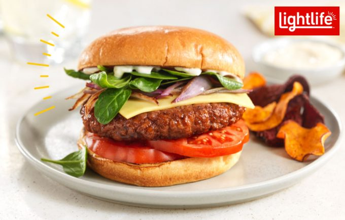 Alimentos alternativos a la carne