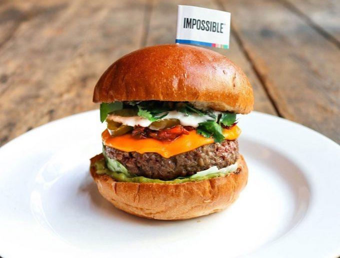 Impossible Foods contesta a Lightlife Foods