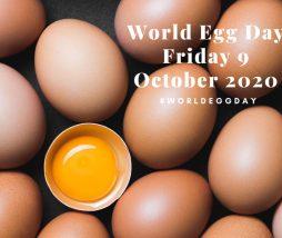 Día Mundial del Huevo