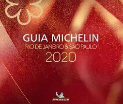 Nuevas estrellas Michelin en Brasil