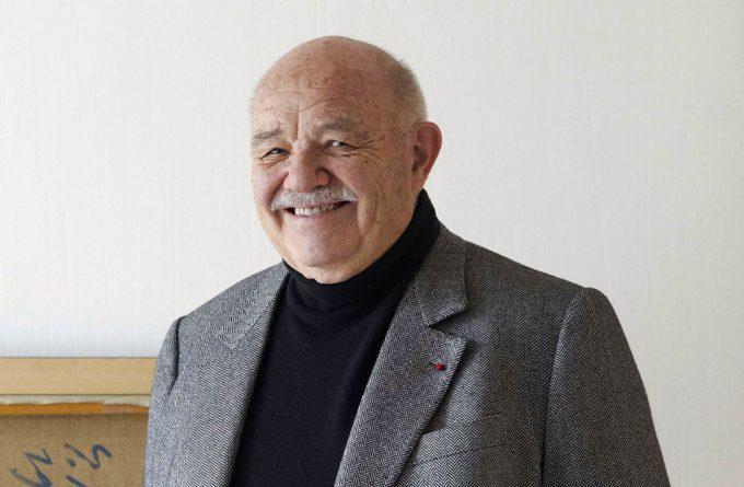 Fallece Pierre Troisgros