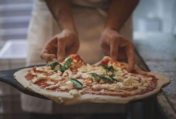 Mejores pizzerias europeas 2020