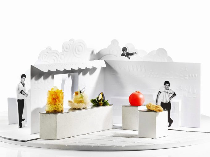 Congreso gastronómico virtual