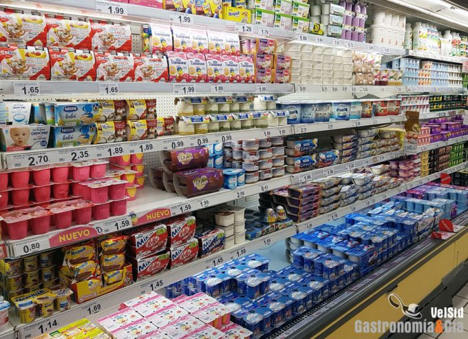 Seguridad alimentaria, opinión mundial
