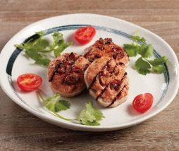 Caracter saludable de los alimentos vegetales