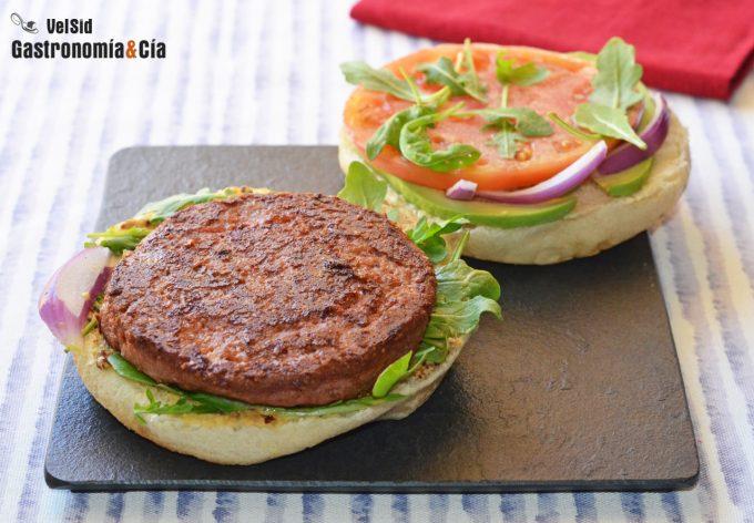 Los términos relacionados con la carne se pueden aplicar a los productos de origen vegetal