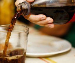 Gravamen en los refrescos de España