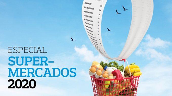 ¿Qué supermercados son más baratos?