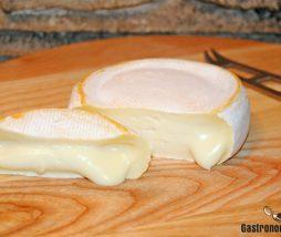 Aromas de los quesos