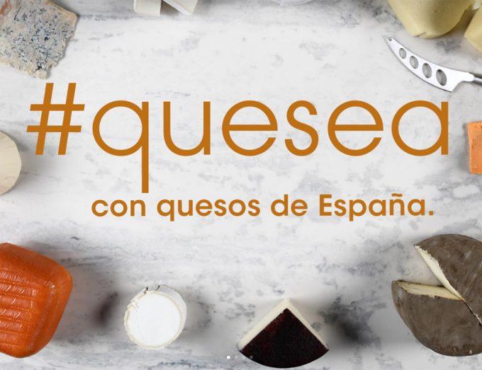 Quesos producidos en España