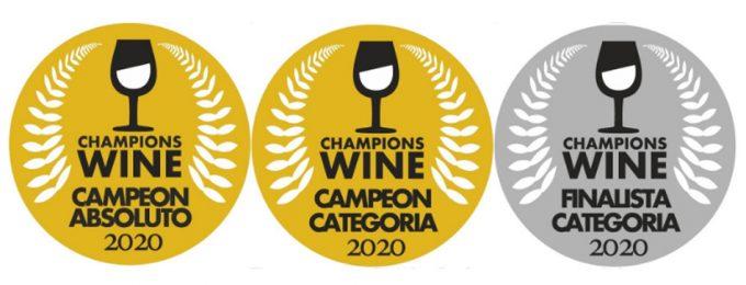 Concurso de calidad de vinos