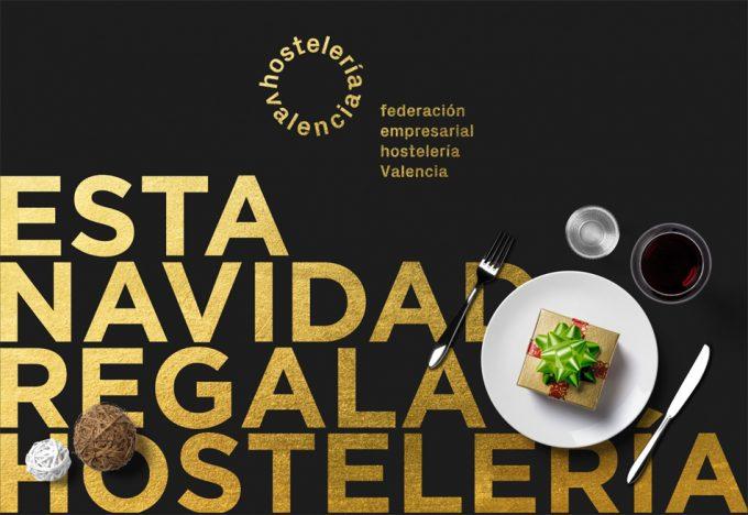 Esta Navidad Regala Hostelería. Las cenas de empresa se convierten en  tarjetas regalo | Gastronomía & Cía