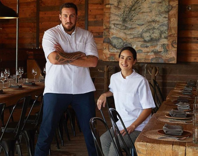 Mejores Restaurantes de América Latina