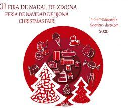 Feria de turrones de Xixona