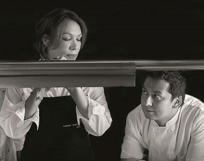 Premio Estrella Damm Chefs' Choice Award 2020