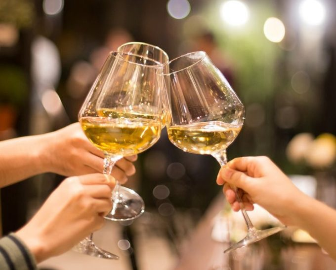 Cena maridaje con vinos de Jerez