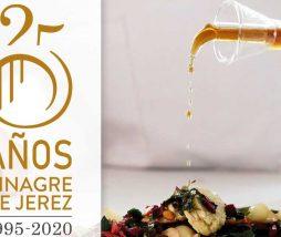 Vinagre de Vino de Jerez
