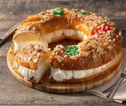 Calidad del roscón de Reyes de supermercado