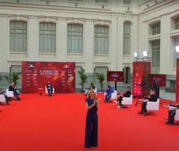 Vídeo del encuentro de los 11 chefs triestrellados de España