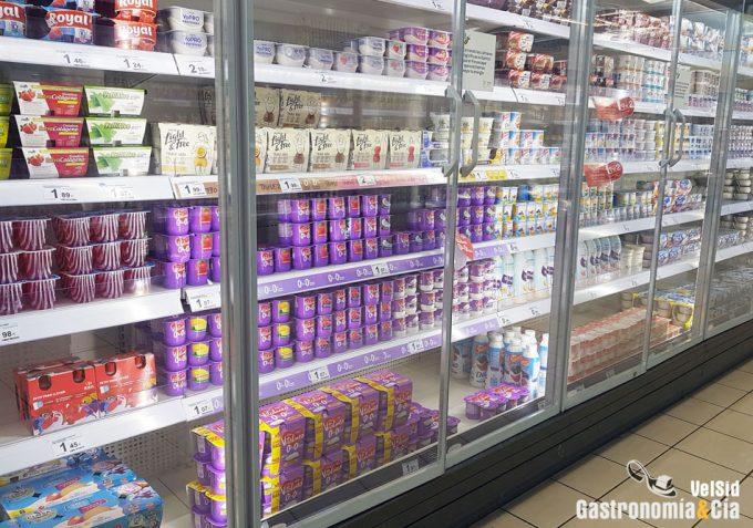 EFSa ayuda a la industria alimentaria