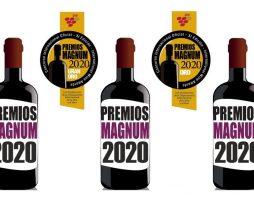 Vinos en formato Magnum