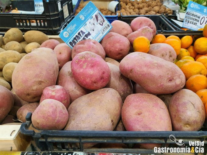 Índice de Precios en Origen y Destino de los Alimentos