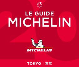 Estrellas Michelin en Japón