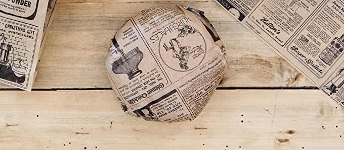 Periódico uso alimentario