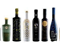 Ocho mejores aceites de Jaén