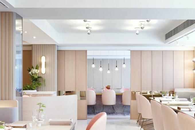 Restaurantes con estrella Michelin en Hong Kong y Macao