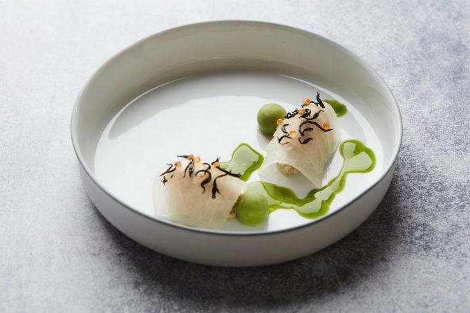 Restaurantes con estrella Michelin en Luxemburgo