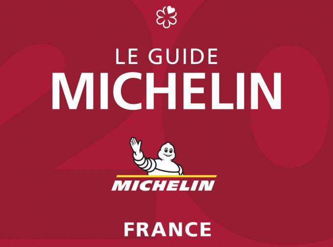 Nuevas estrellas Michelin en Francia