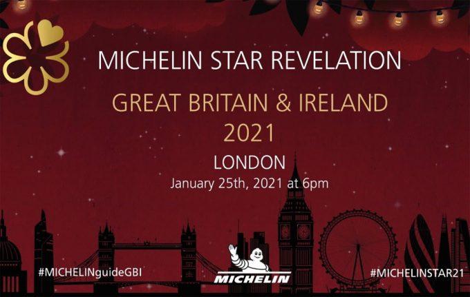 Nuestras estrellas Michelin en Reino Unido
