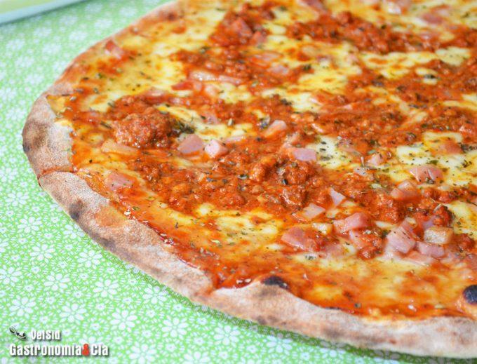 Día Mundial de la Pizza