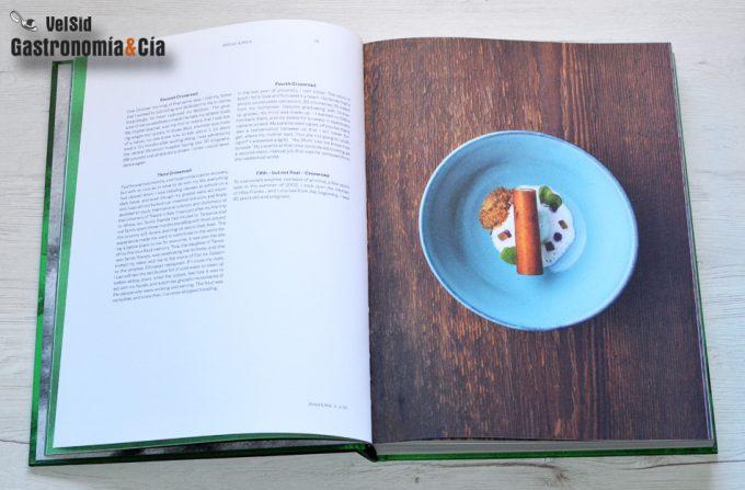 Libro de Ana Roš